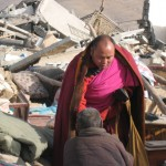 Jigme Gyatso in Yushu in 2010 2