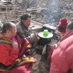 Jigme Gyatso in Yushu in 2010 1